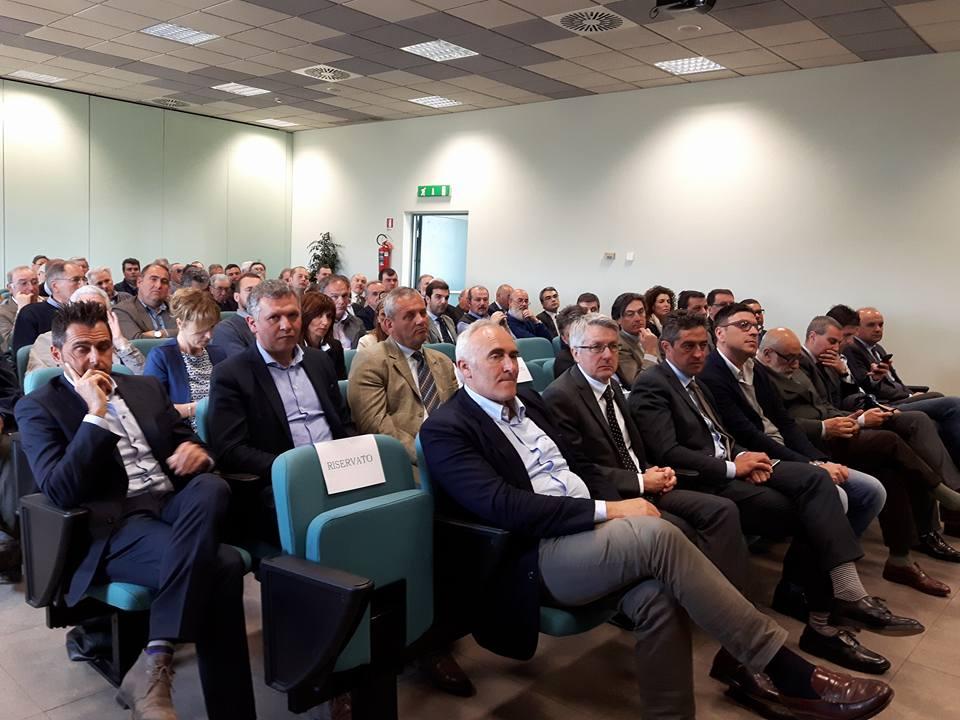 Assemblea Confagricoltura Piacenza 2016