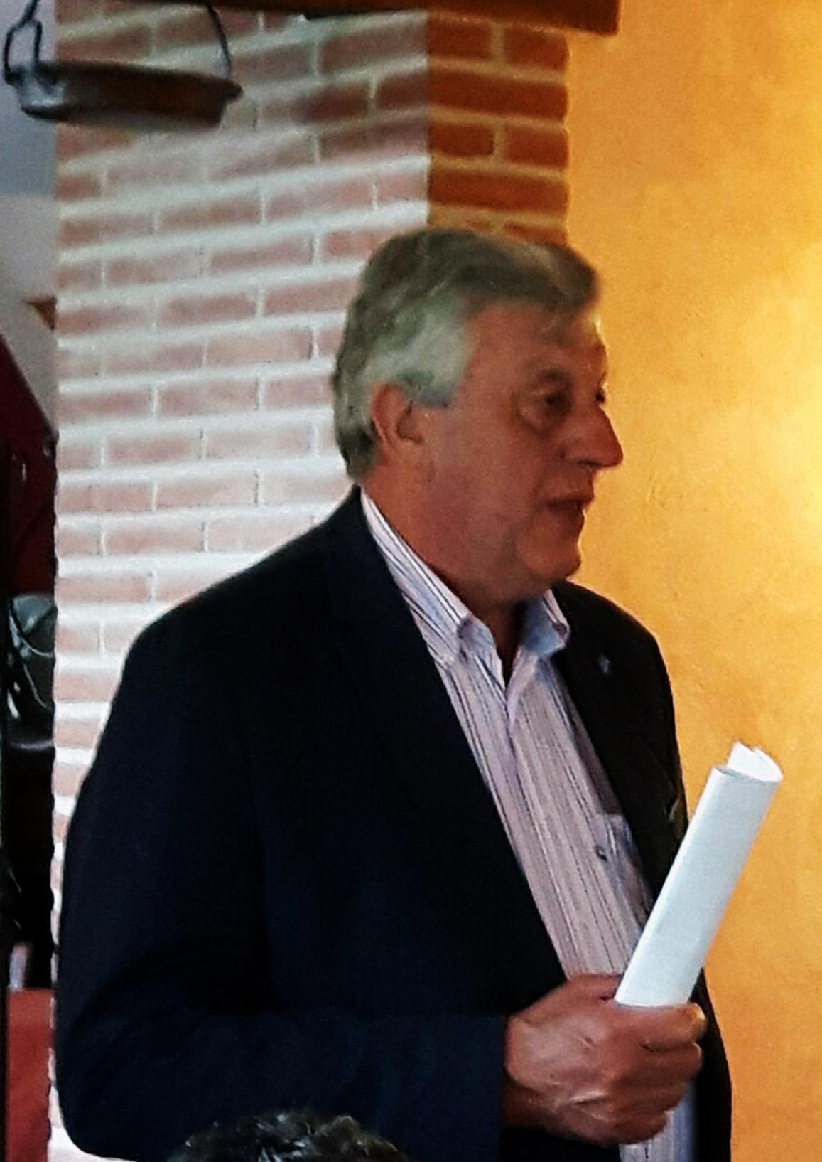 Giovanni Merli