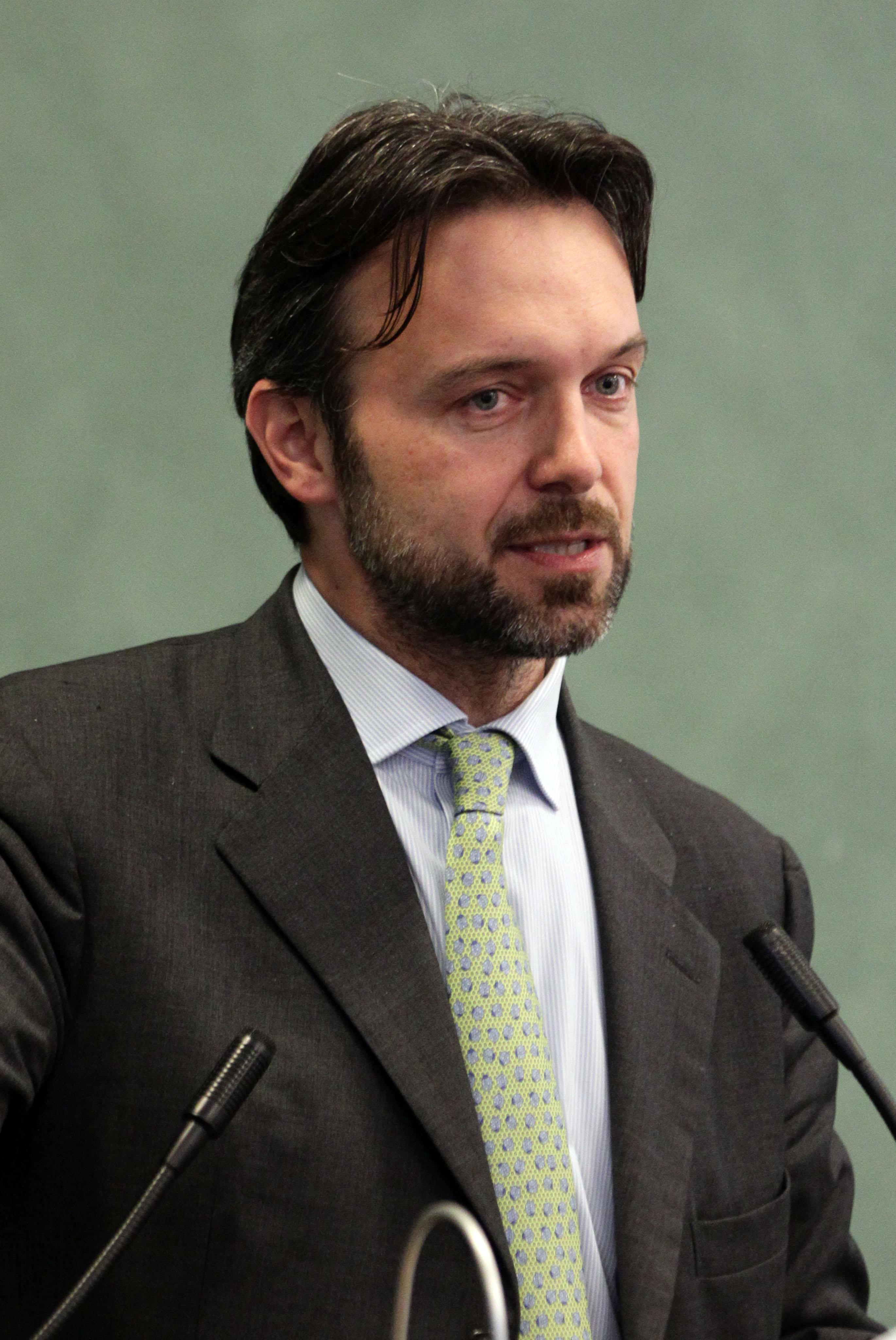 Guglielmo Garagnani