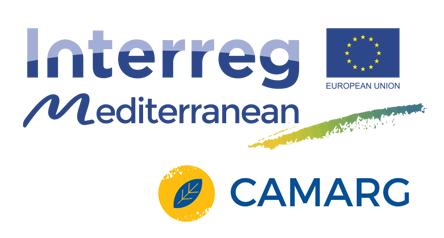 Interreg med Camarg